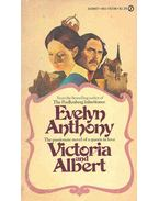 Victoria and Albert - Anthony, Evelyn