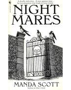Night Mares - Manda Scott