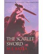The Scarlet Sword - H. E. Bates
