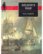 Nelson's War - Peter Padfield