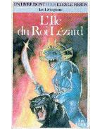 L'ile de Roi Lézard - Livingstone, Ian