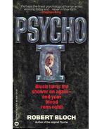 Psycho II. - Bloch, Robert