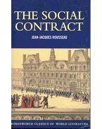 The Social Contract - Rousseau, Jean-Jacques