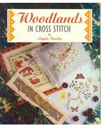 Woodlands in Cross Stitch - BEAZLEY, ANGELA