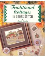 Traditional Cottages In Cross Stitch - BEAZLEY, ANGELA