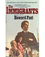 The Immigrants - Fast, Howard