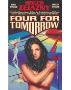 Four For Tomorrow - Zelazny, Roger