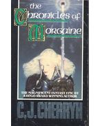 The Chronicles of Morgaine - CHERRYH, C.J.