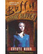 Buffy the Vampire Slayer - Coyote Moon - John Vornholt