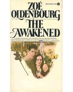 The Awakened - Oldenbourg, Zoé