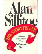 The Storyteller - Alan Sillitoe