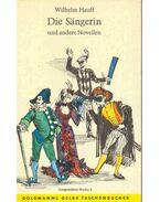 Die Sängerin und andere Novellen - Wilhelm Hauff