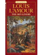 The Sky-Liners - L'Amour, Louis