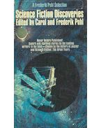 Science Fiction Discoveries - Frederik Pohl