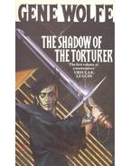 The Book of the New Sun #1 - The Shadow of the Torturer - Wolfe, Gene