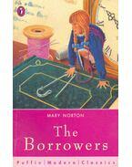 The Borrowers - NORTON,MARY