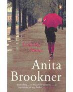 Leaving Home - Anita Brookner
