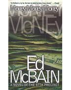 Money Money Money - Ed McBain