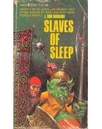 Slaves of Sleep - L. Ron Hubbard