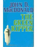 The Green Ripper - John D. MacDonald