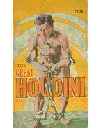 The Great Houdini - WILLIAMS,BERYL, EPSTEIN, SAMUEL
