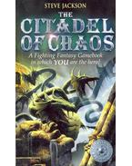 The Citadel of Chaos - Jackson, Steve