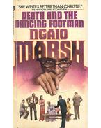 Death and the Dancing Footman - Marsh, Ngaio