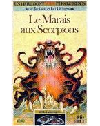 Le Marais aux Scorpions - JACKSON STEVE, LIVINGSTONE IAN