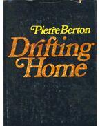 Drifting Home - Berton, Pierre