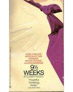 9 1/2 Weeks - McNeill, Elizabeth
