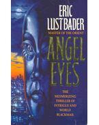 Angel Eyes - Eric Van Lustbader