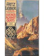 Swords Against Death 2. - Leiber, Fritz