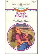 The Golden Mask - Donald, Robyn
