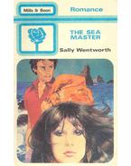 The Sea Master - Wentworth, Sally