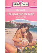 The Hawk and the Lamb - Napier, Susan