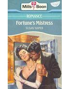 Fortune's Mistress - Napier, Susan