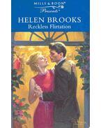 Reckless Flirtation - Brooks, Helen