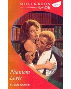 Phantom Lover - Napier, Susan