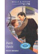 Dark Oasis - Brooks, Helen