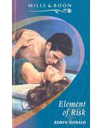 Element of Risk - Donald, Robyn