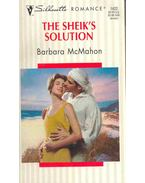 The Sheik's Solution - McMahon, Barbara