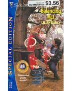 Balancing Act - Darcy, Lilian