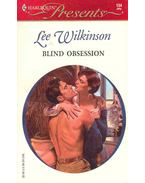 Blind Obsession - Wilkinson, Lee