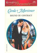 Bound by Contract - Mortimer, Carole