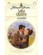 Outsider - Craven, Sara