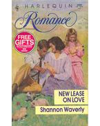 New Lease on Love - Waverly, Shannon
