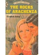 The Rocks of Arachenza - Ashton, Elizabeth
