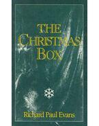 The Chrismas Box - Richard Paul Evans