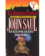 The Blackstone Chronicles - An Eye For An Eye: The Doll - Saul, John