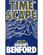 Timescape - Benford, Gregory